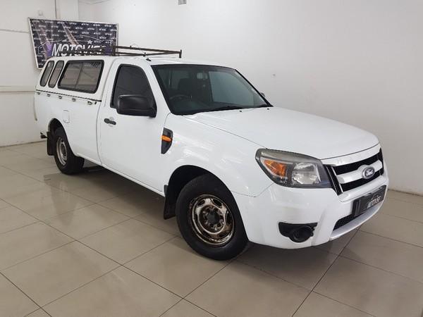2011 Ford Ranger 2.2i Lwb Pu Sc  Gauteng Vereeniging_0
