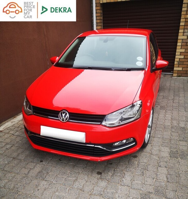 2016 Volkswagen Polo GP 1.4 TDI Highline Western Cape Goodwood_0