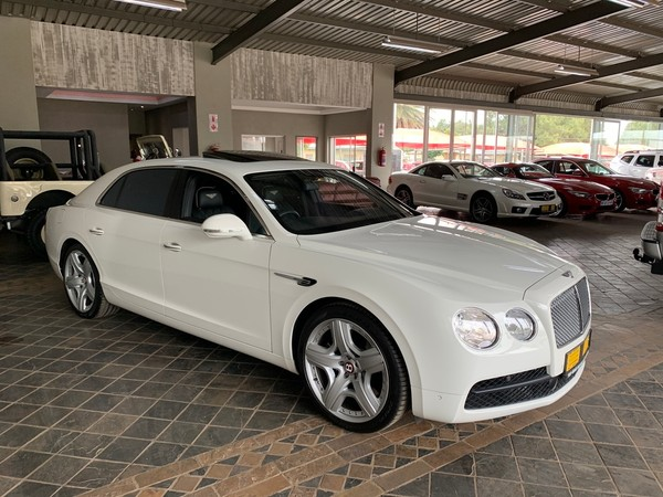 2015 Bentley Continental Flying Spur  Mpumalanga Delmas_0