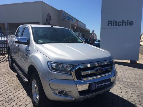 2019 Ford Ranger 3.2TDCi XLT Auto Double Cab Bakkie Kwazulu Natal Empangeni_0