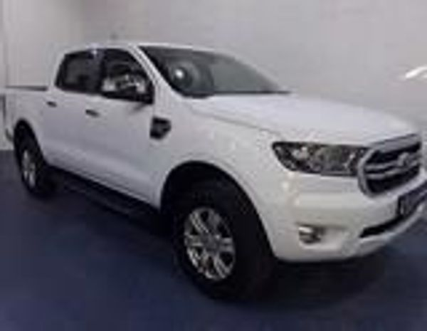 2020 Ford Ranger 3.2TDCi XLT Auto Double Cab Bakkie Eastern Cape East London_0