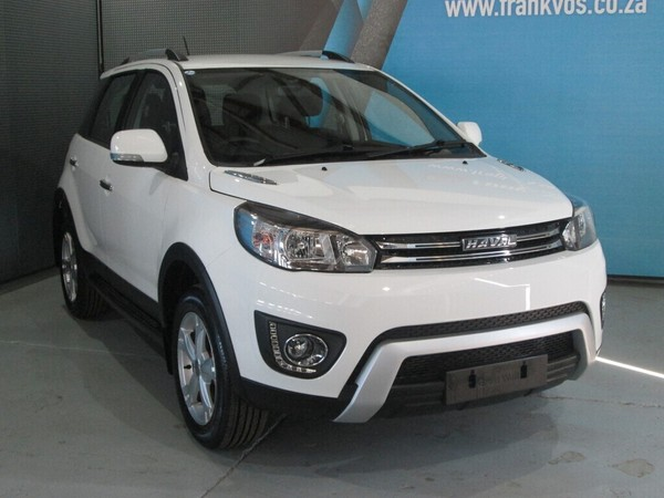 2020 Haval H1 1.5 VVT Western Cape Somerset West_0