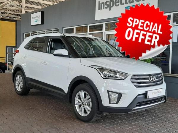 2018 Hyundai Creta 1.6D Executive Auto Gauteng Centurion_0