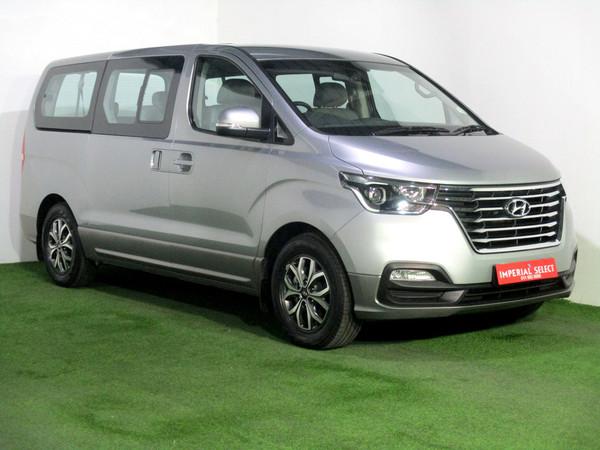2018 Hyundai H1 2.5 CRDI Wagon Auto Gauteng Alberton_0