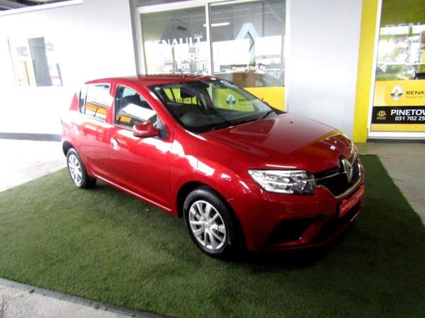 2018 Renault Sandero 900 T expression Kwazulu Natal Pinetown_0