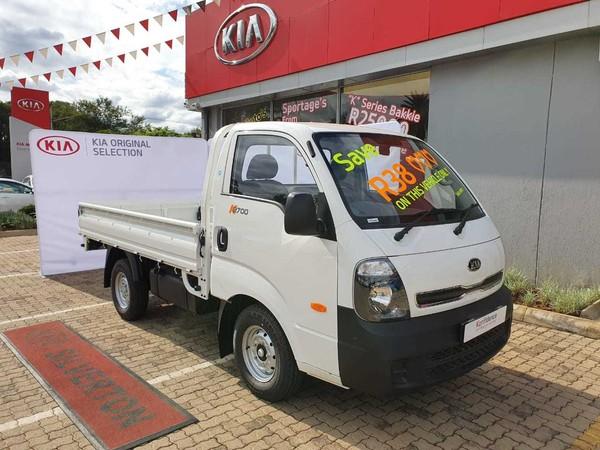 2020 Kia K2700 Workhorse Pu Sc  Gauteng Pretoria_0