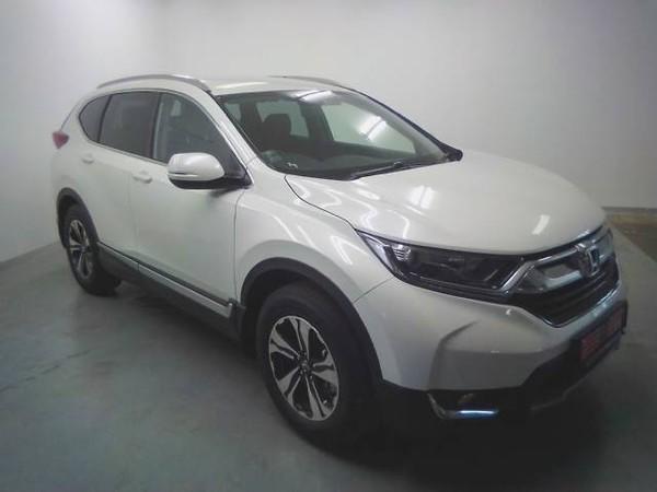 2020 Honda CR-V 2.0 Elegance CVT Kwazulu Natal Pinetown_0