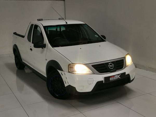 2009 Nissan NP200 1.6 S Pu Sc  Gauteng Rosettenville_0