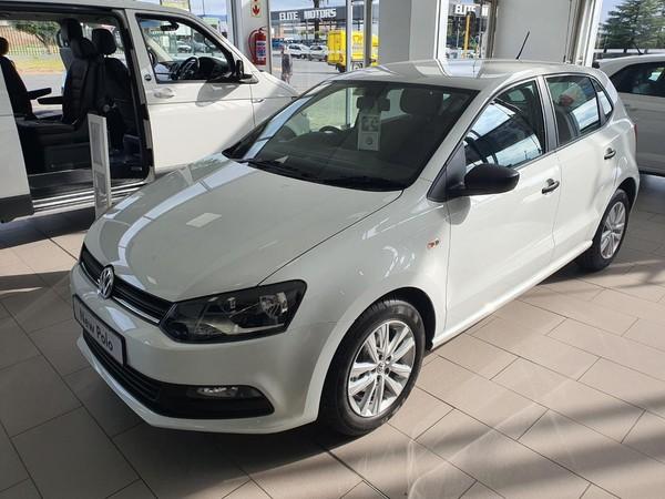 2020 Volkswagen Polo Vivo 1.4 Trendline 5-Door Mpumalanga Ermelo_0