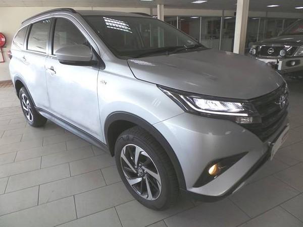 2020 Toyota Rush 1.5 Auto Gauteng Alberton_0