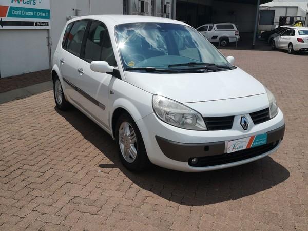 2004 Renault Scenic Ii Privilege 2.0  Gauteng Centurion_0