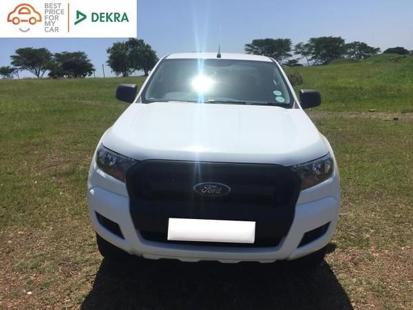 2017 Ford Ranger 2.2TDCi XL Double Cab Bakkie Western Cape Goodwood_0