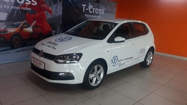 2020 Volkswagen Polo Vivo 1.6 Highline 5-Door Kwazulu Natal Durban_0
