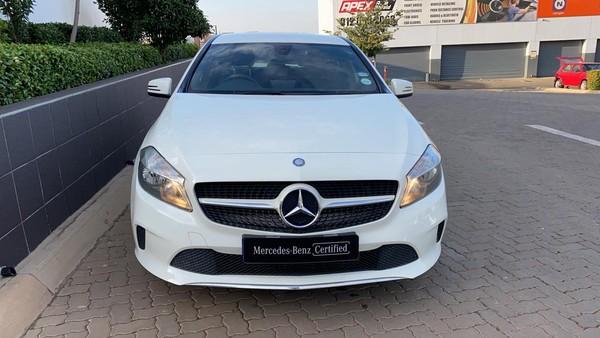 2017 Mercedes-Benz A-Class A 200 Style Auto Gauteng Centurion_0