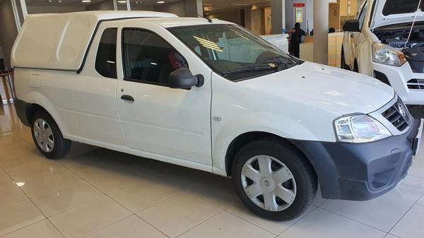 2018 Nissan NP200 1.5 Dci  Ac Safety Pack Pu Sc  Gauteng Sandton_0