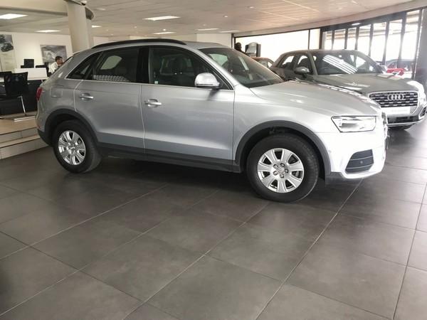 2019 Audi Q3 1.4T FSI Stronic 110KW Gauteng Menlyn_0