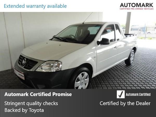 2019 Nissan NP200 1.5 Dci  Ac Safety Pack Pu Sc  Gauteng Brakpan_0