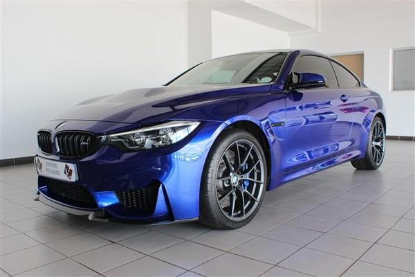 2019 BMW M4 CS Coupe M-DCT Gauteng Kempton Park_0