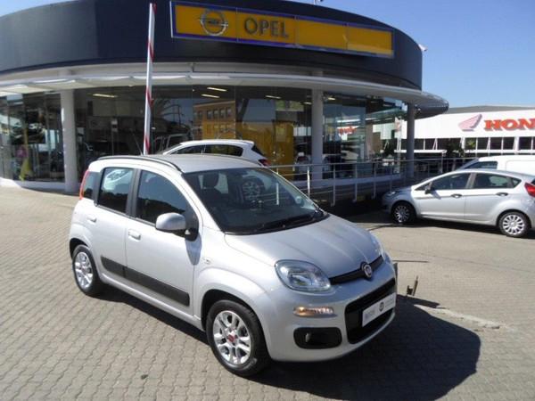 2020 Fiat Panda 900T Lounge Western Cape Tygervalley_0