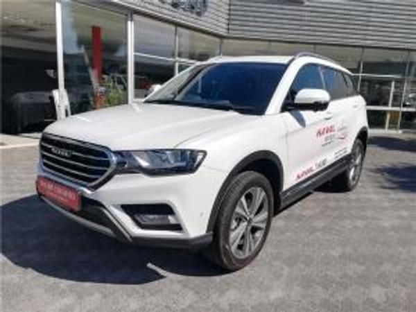 2020 Haval H6 C 2.0T Luxury Western Cape Cape Town_0