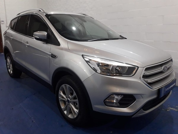 2019 Ford Kuga 1.5 TDCi Trend Western Cape Paarden Island_0