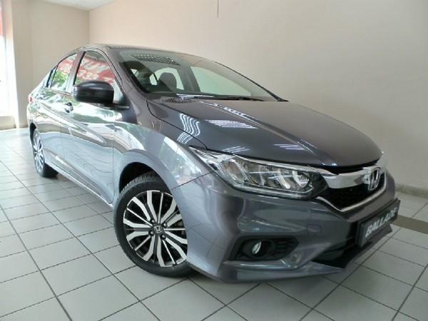 2020 Honda Ballade 1.5 Executive CVT Gauteng Pretoria_0