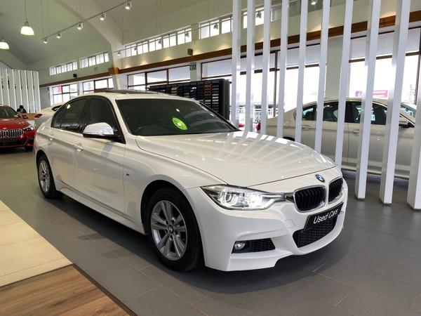 2018 BMW 3 Series 318i M Sport Auto Western Cape Worcester_0