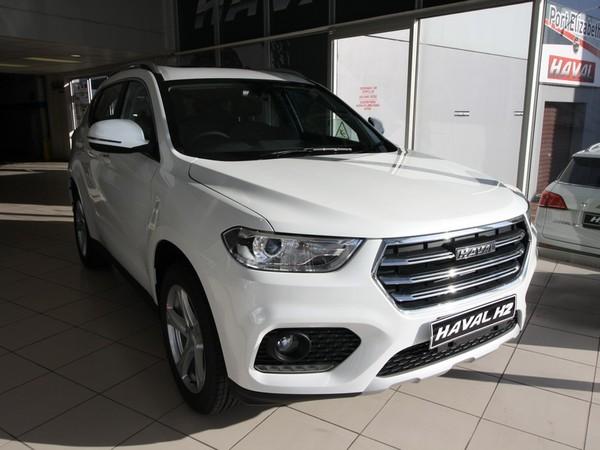 2020 Haval H2 1.5T Luxury Auto Eastern Cape Port Elizabeth_0