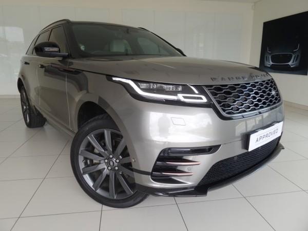 2018 Land Rover Velar 3.0 D SE Gauteng Roodepoort_0