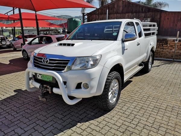 2012 Toyota Hilux 3.0d-4d Raider Xtra Cab Pu Sc  Mpumalanga Mpumalanga_0