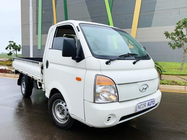 2012 Hyundai H100 Bakkie 2.6d Fc Ds  Kwazulu Natal Umhlanga Rocks_0