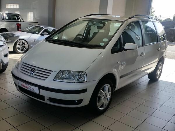 2003 Volkswagen Sharan 1.9 Tdi  Western Cape Wynberg_0