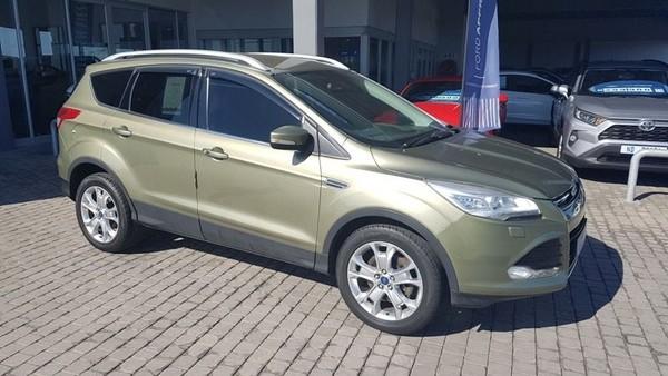 2013 Ford Kuga 1.6 Ecoboost Titanium AWD Auto Kwazulu Natal Richards Bay_0