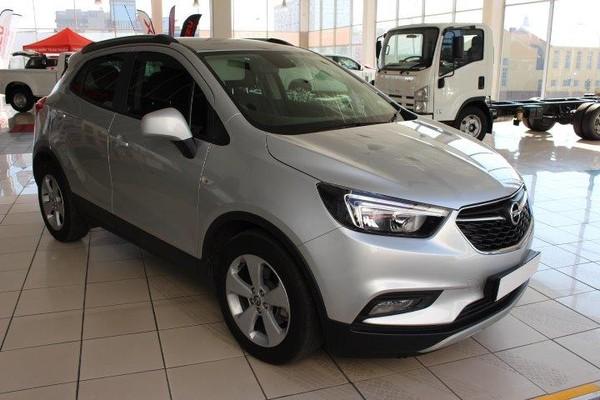 2020 Opel Mokka 1.4T Enjoy Auto Free State Bloemfontein_0