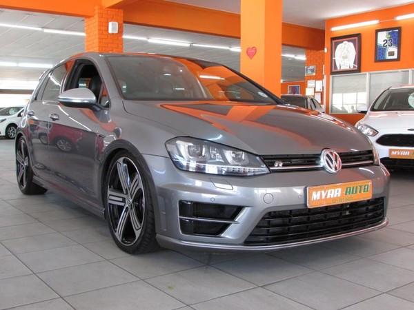 2014 Volkswagen Golf GOLF VII 2.0 TSI R DSG Western Cape Cape Town_0