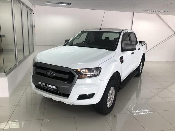 2018 Ford Ranger 2.2TDCi XLS 4X4 Auto Double Cab Bakkie Western Cape Cape Town_0