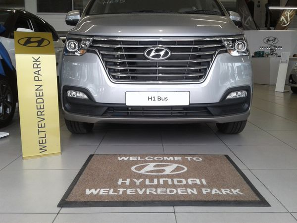 2020 Hyundai H1 2.5 CRDI Wagon Auto Gauteng Roodepoort_0