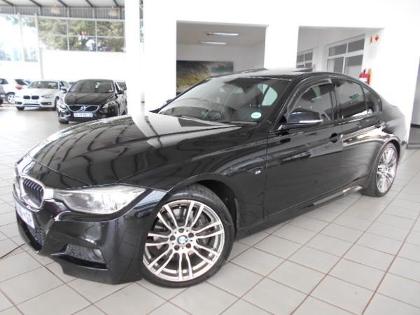2014 BMW 3 Series 335i At f30  Gauteng Isando_0
