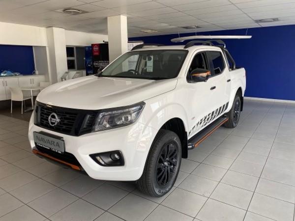 2020 Nissan Navara 2.3D Stealth 4X4 Auto Double Cab Bakkie Gauteng Roodepoort_0