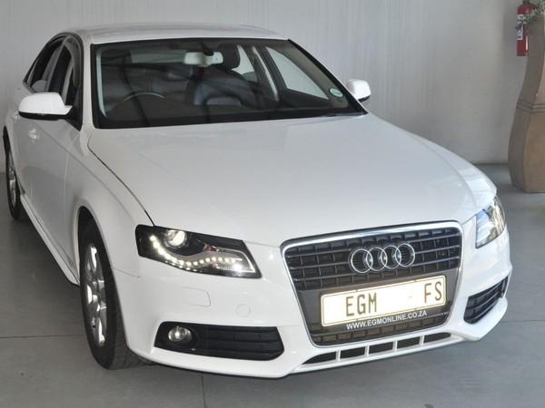 2012 Audi A4 2.0 Tdi Avant Ambition b8  Free State Bloemfontein_0