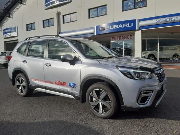 2020 Subaru Forester 2.0i S ES CVT Western Cape Strand_0