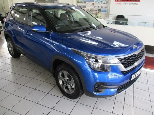 2020 Kia Seltos 1.6 EX Auto Western Cape Malmesbury_0