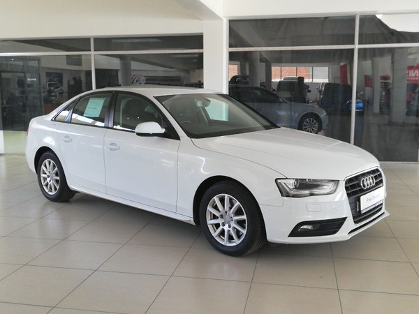 2015 Audi A4 1.8t S 88kw  Free State Welkom_0