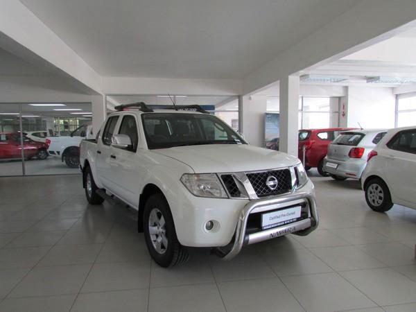 2014 Nissan Navara 2.5 Dci Le 4x4 At Pu Dc  Free State Welkom_0