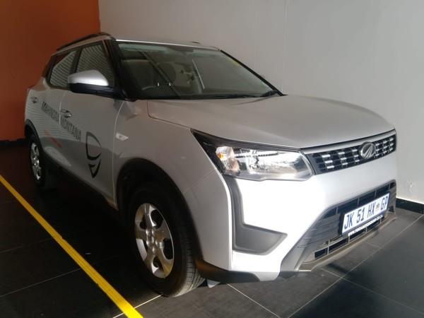 2020 Mahindra XUV300 1.5D W6 Gauteng Pretoria_0