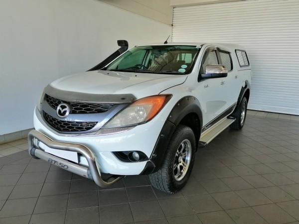 2014 Mazda BT-50 3.2 TDi SLE 4x4 Bakkie Double cab Kwazulu Natal Umhlanga Rocks_0