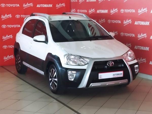2020 Toyota Etios Cross 1.5 Xs 5Dr Gauteng Sandton_0