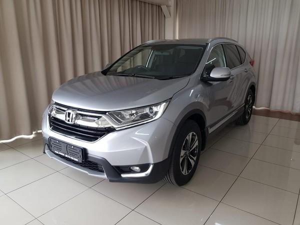 2020 Honda CR-V 2.0 Comfort CVT Gauteng Vereeniging_0