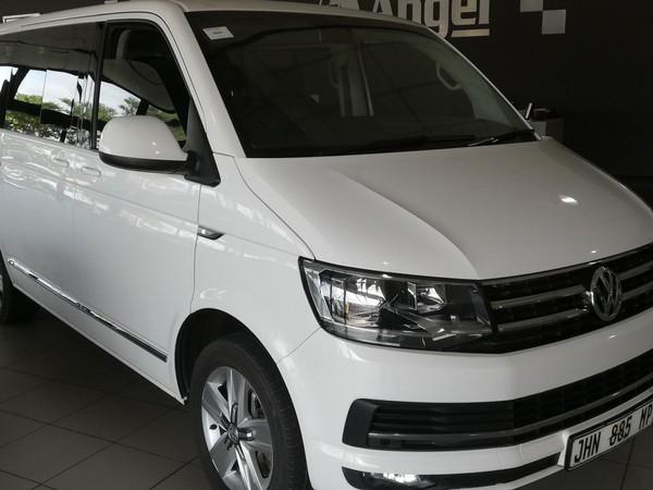 2017 Volkswagen Kombi T6 Kombi 2.0 BiTDi Trendline Plus DSG 132KW Western Cape Milnerton_0