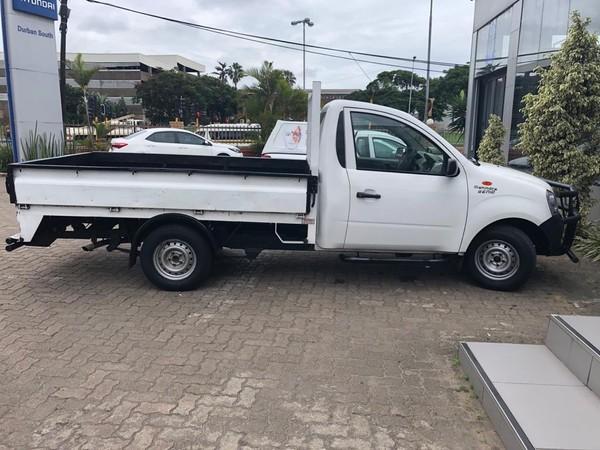 2017 Mahindra Genio 2.2 CRDe LWB PU DS Kwazulu Natal Durban_0